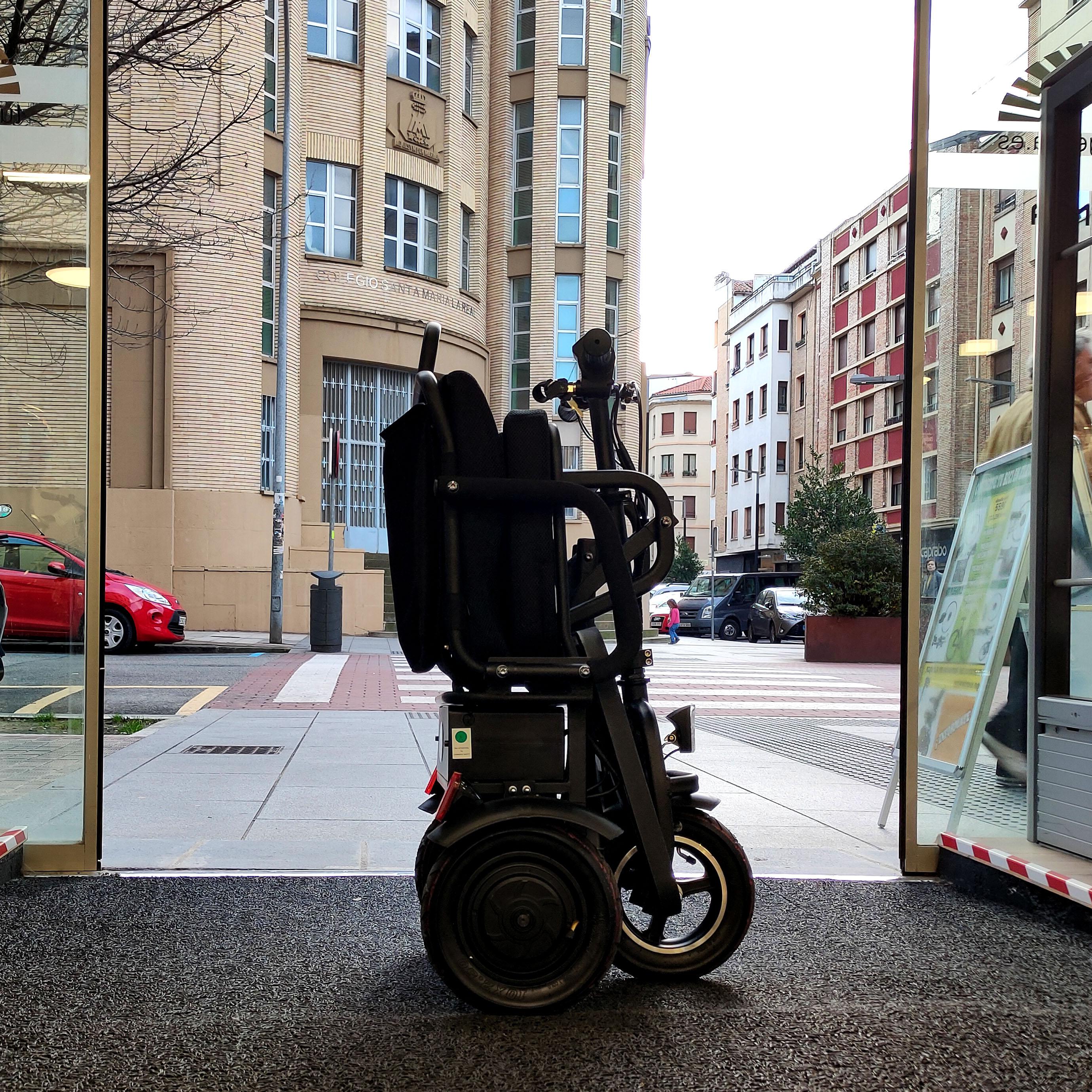 Scooter Elettrico 350W