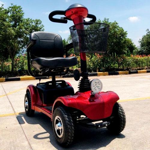 Scooter Pour Handicapé