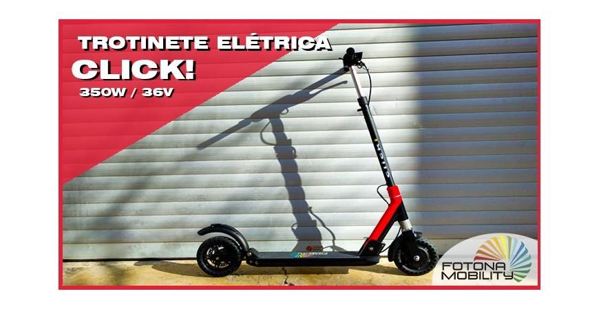 Melhor Scooter Eletrico Qualidade Preço 2020