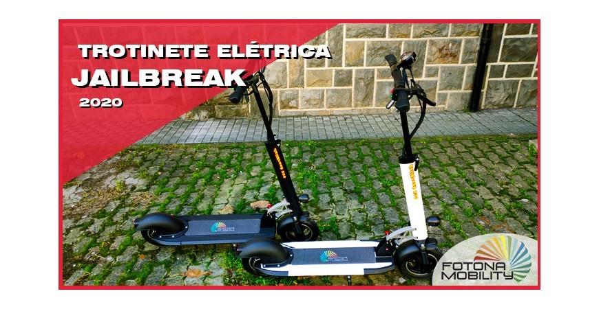 Trotinete Elétrica 500W Jailbreak