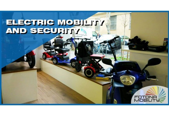 Electric Mobility and Security