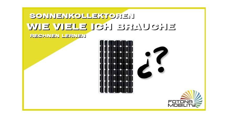 Wie viel Solarzellenplatten-Watt für ein Haus?