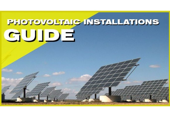 Types of Photovoltaic Installations.