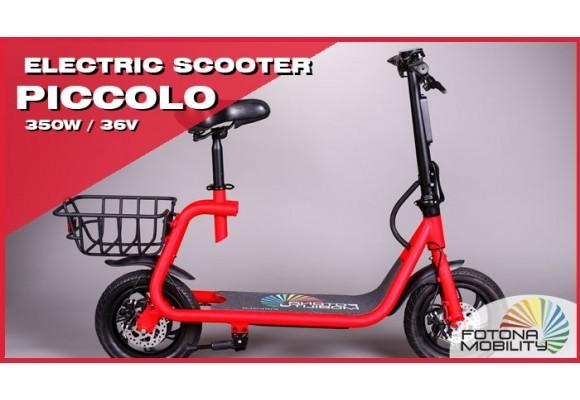 Electric Senior Scooter Piccolo 350W