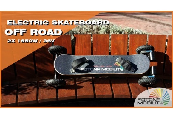 Which is the Best Electric Off Road Skateboard?