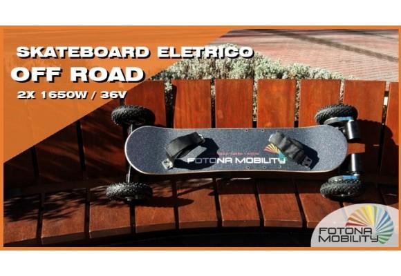 Qual é o melhor skate elétrico do mercado?
