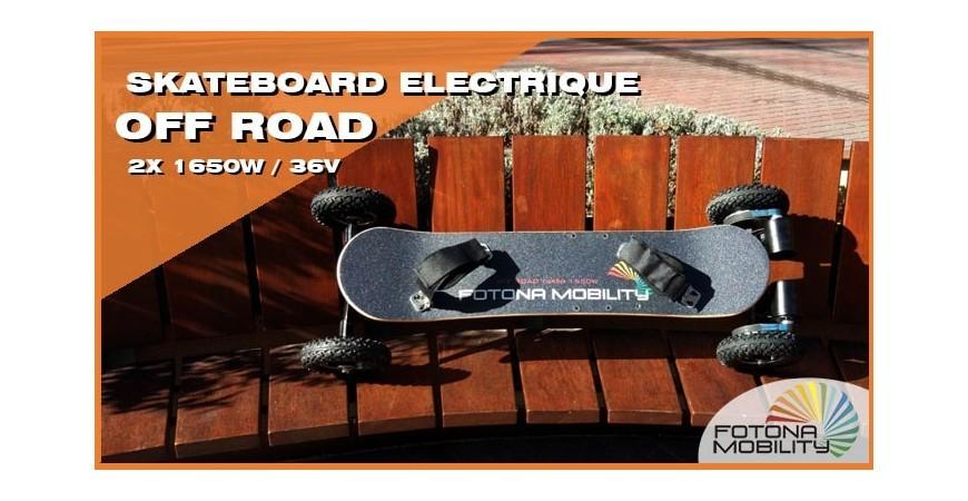 Quel est le meilleur skateboard électrique sur le marché ?